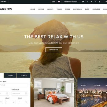 Sparrow Traveling Agency